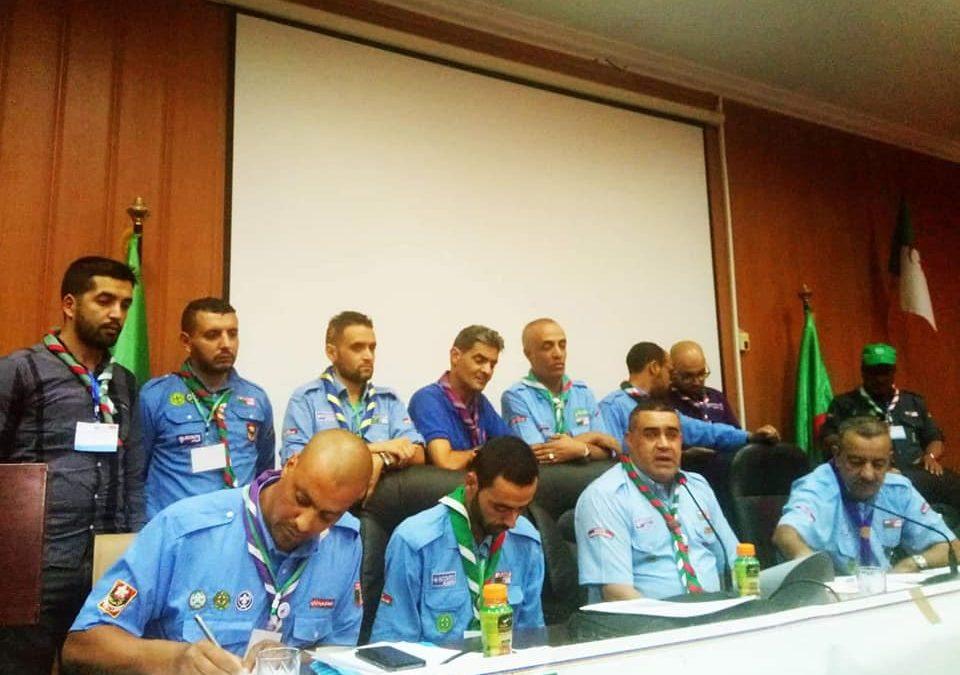 المجلس الولائي الانتخابي لولاية سيدي بلعباس
