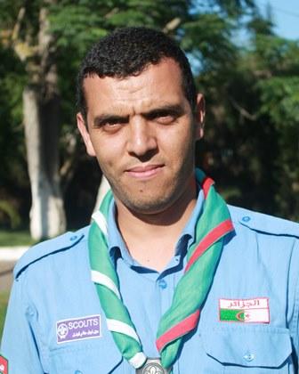 القائد بسكري عماد الدين