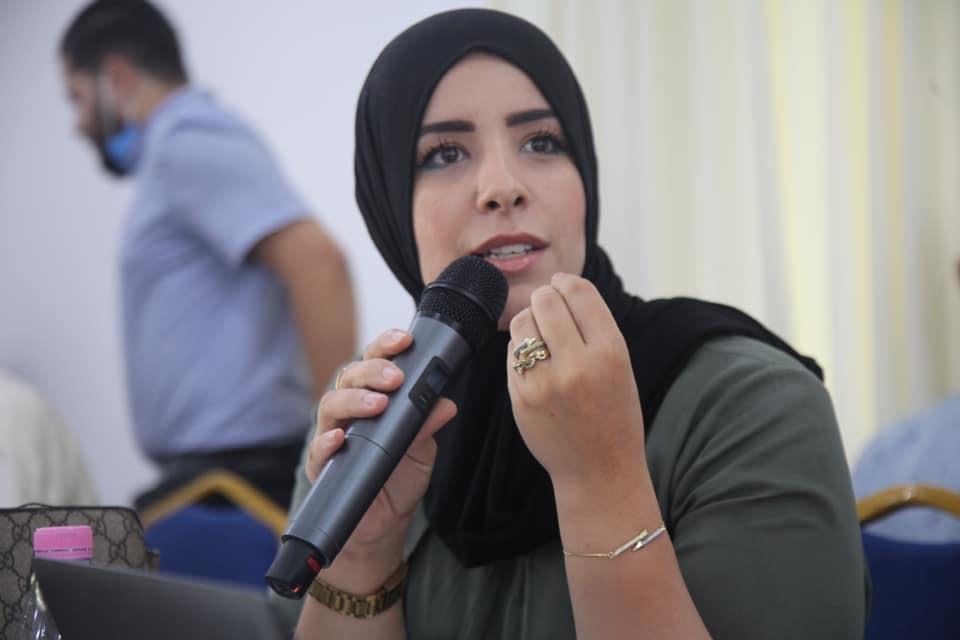 المنتدى الوطني للمجتمع المدني و الشباب