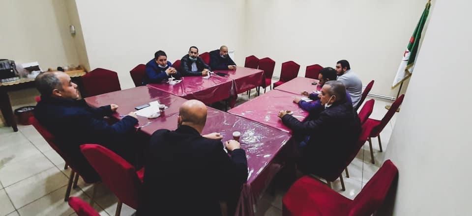 المنتدى الوطني حول دور المجتمع المدني في تعزيز الجبهة الداخلية لمواجهة التحديات الراهنة
