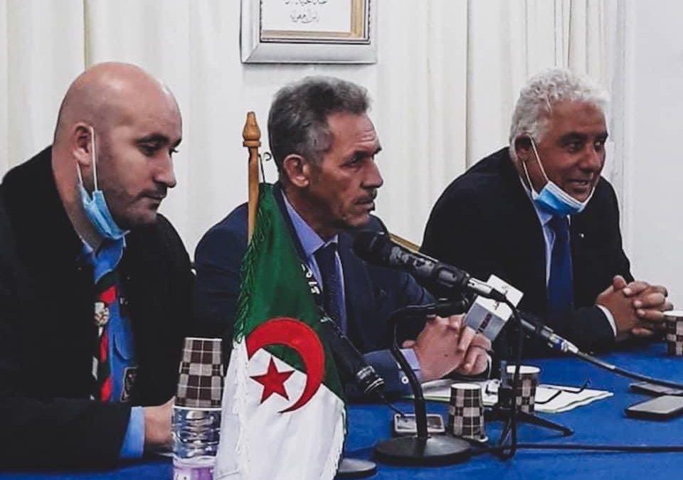 منتدى الذاكرة إحياء للذكرى 66 لاستشهاد البطل ديدوش مراد