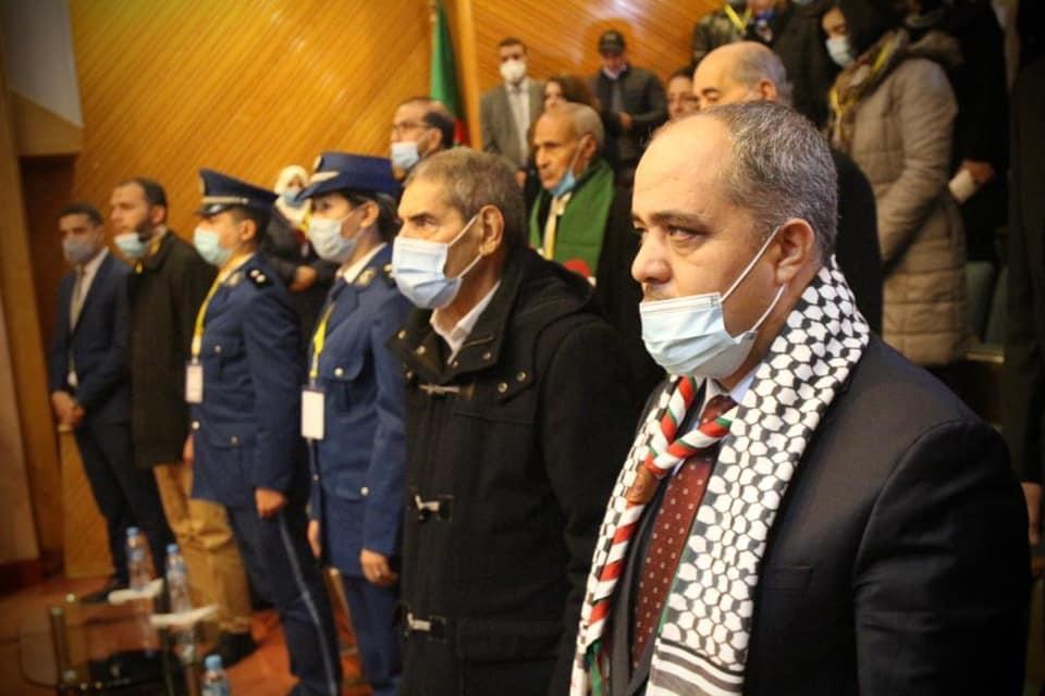 اليوم الوطني للشهيد الفلسطيني