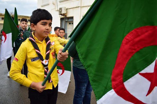 ذكرى عيد النصر 19 مارس