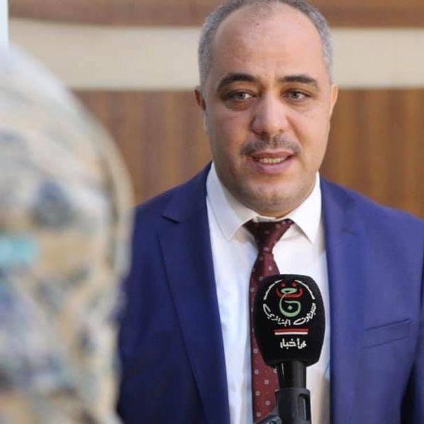 الندوة الوطنية للطلبة الاحرار بجامعة الجزائر 2